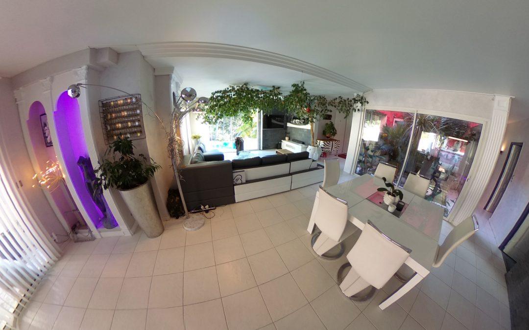 Villa – 195m2 – Ensuès La Redonne